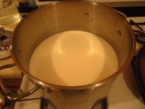 Feta Milk