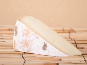 Made by Landaff Creamery, Aged by Jasper Hill.  Photo by Formaggio Kitchen